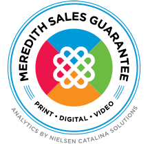 Meredith Sales Guarantee